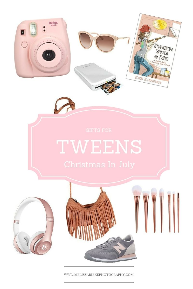 Itu0027s PRIME DAY at AMAZON and I found some great Christmas In July gifts for Tween  sc 1 st  Pinterest & PRIME DAY Christmas In July | Gifting | Christmas gifts for girls ...