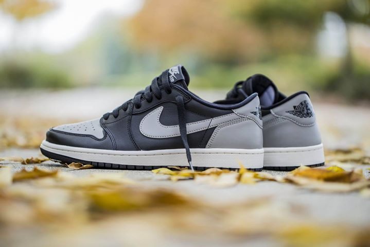 The Nike Air Jordan 1 Low OG Shadow launches in 20 minutes http    ec00c1e10