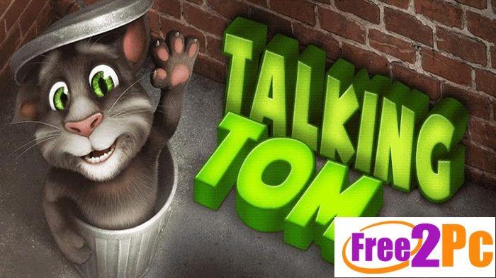 My Talking Tom Unlimited Coins Apk Download Full Version Talking