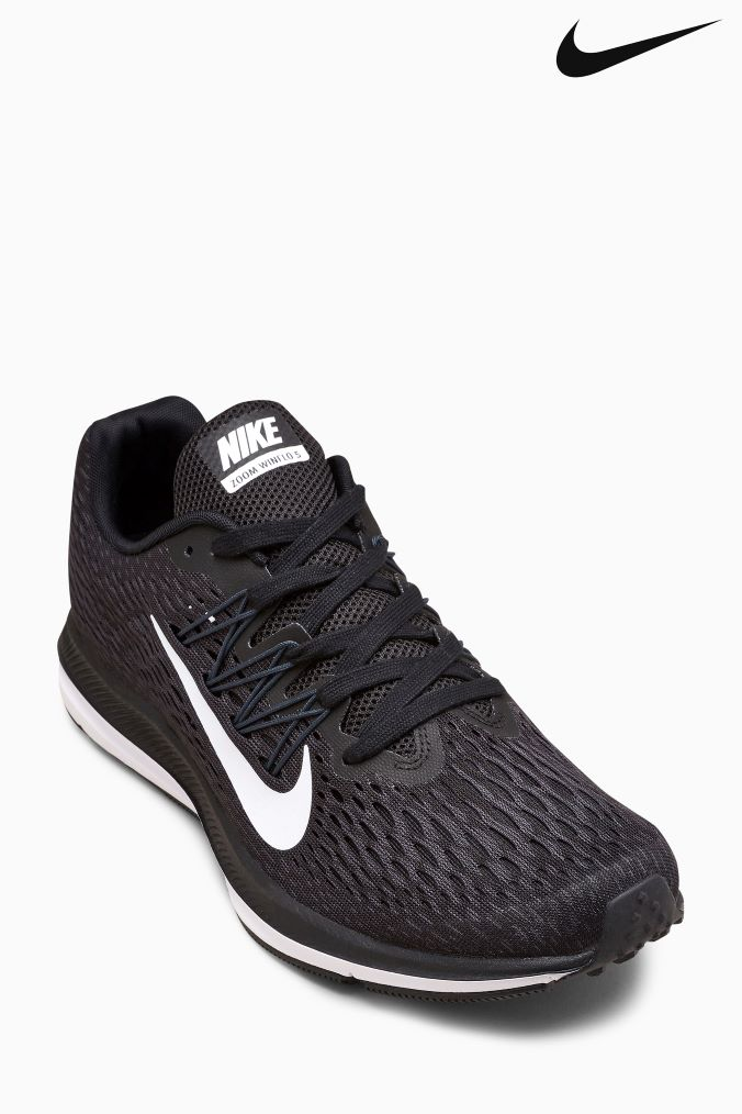 new arrivals 0d16c 0a9d7 Mens Nike Run Air Zoom Flo 5 - Black   Products   Nike ...