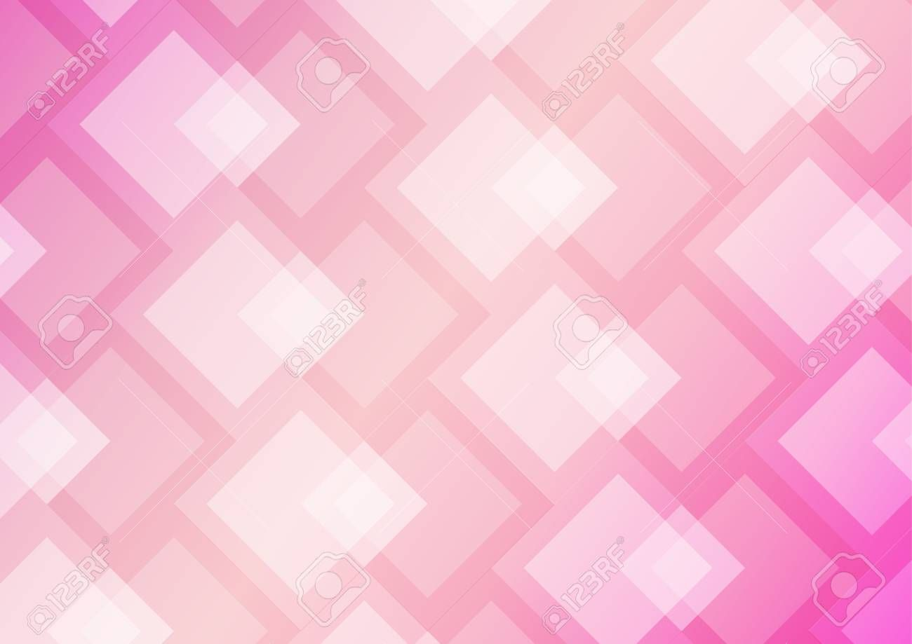 Light Pink Vector Abstract Background Pink Ad Vector Pink