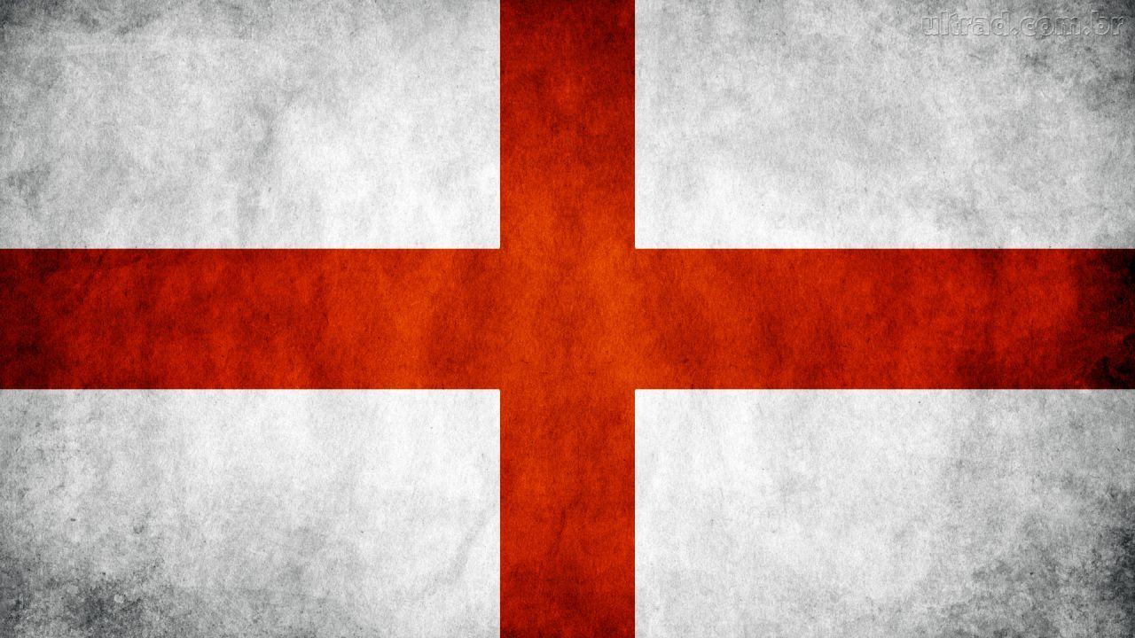 Bandeiras Papel De Parede Bandeira Inglaterra 165712 Jpg 1280 720 Bandera De Inglaterra Banderas Del Mundo Bandera