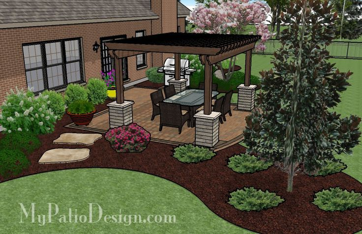 Garden Ideas North Carolina landscaping ideas for backyard with lots of trees fo nc - pesquisa
