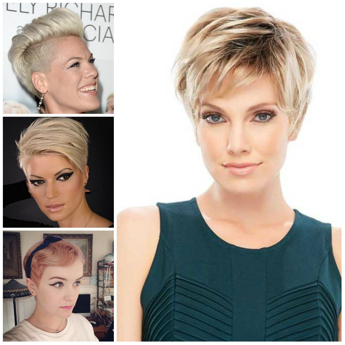 short hairstyles for 2017 - wow - image results | hairstyles