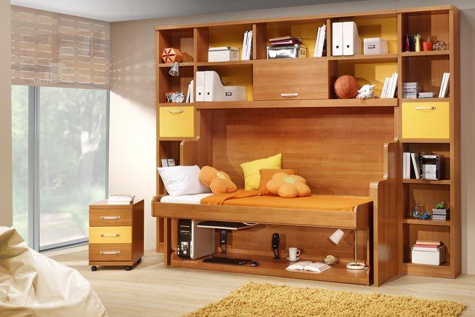 muebles para ahorrar espacio peru - Buscar con Google