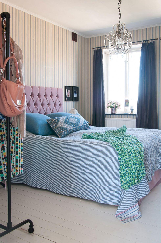 Veckans hem ett klassiskt hus med lekfull twist u hus u hem