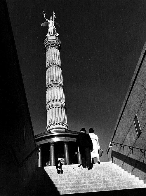 Siegessäule, 1939