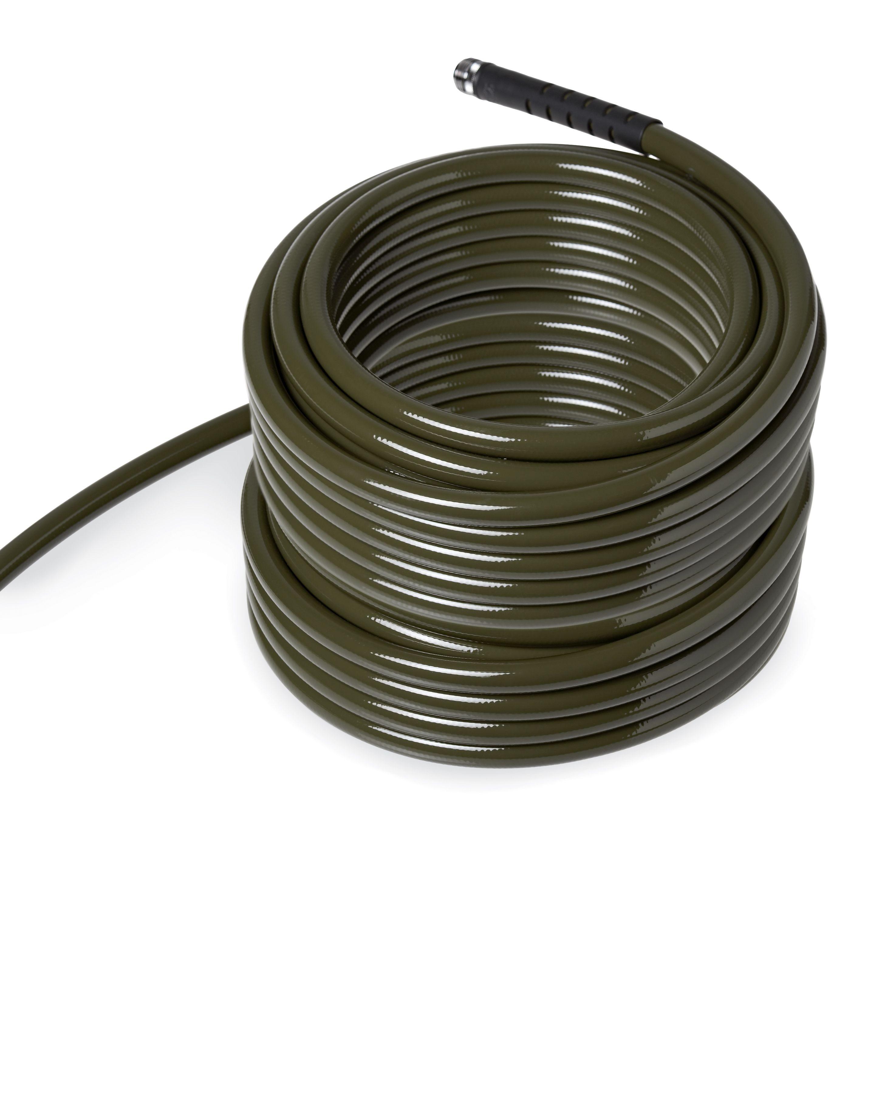 """Lifetime 5/8"""" Hose, 100\'   Garden hose   Pinterest   Garden hose and ..."""