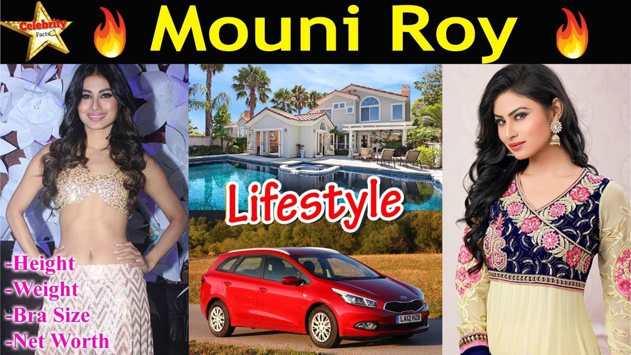 Mouni Roy Lifestyle Height Weigh Age Boyfriend Family Car