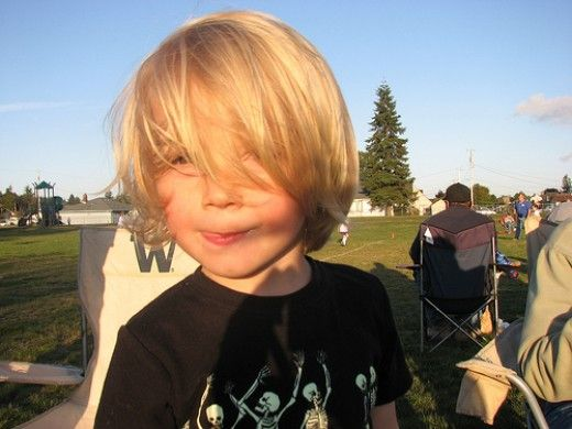Incredible 1000 Images About Little Boys Haircuts On Pinterest Boy Hairstyle Inspiration Daily Dogsangcom