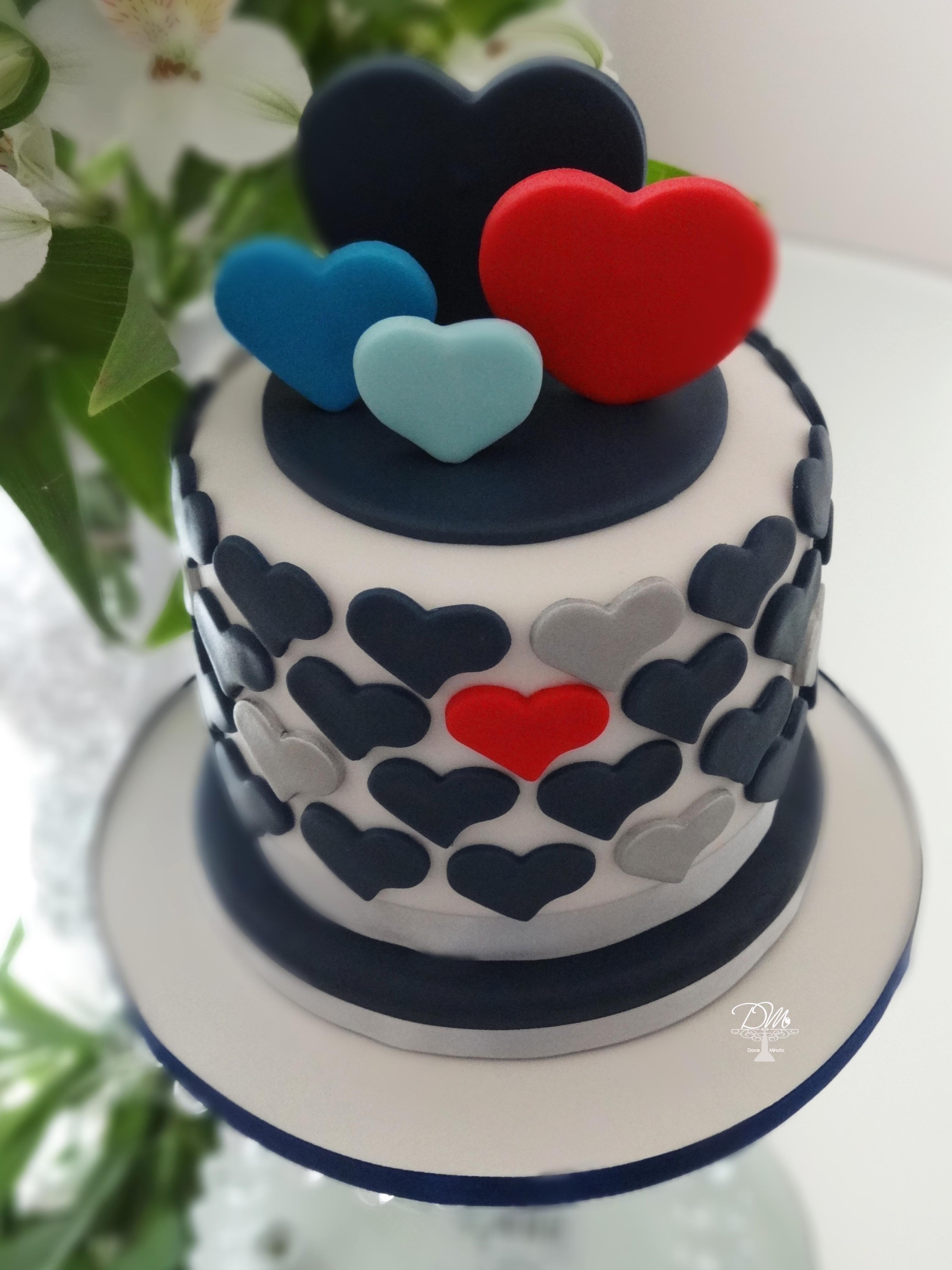 Pin em Our Alessi Bakery Cakes