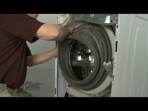 Pin On Fixing The Washer