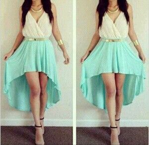 casual summer outfits for teenage girls - Google Search