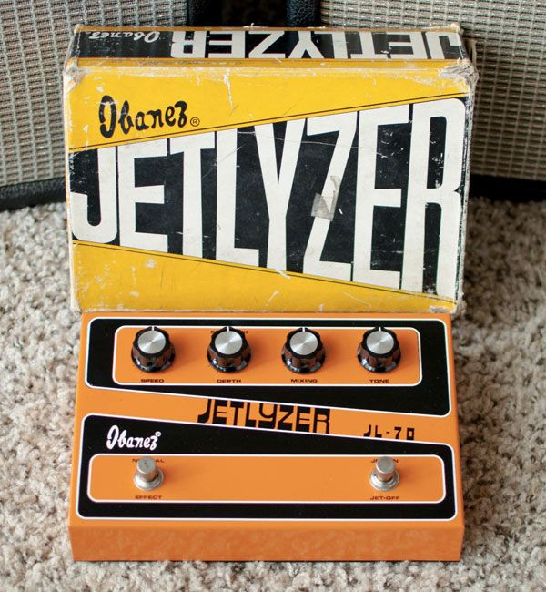 Gallery Snazzy Fonts On Vintage Guitar Pedals Blog Guitar Pedals Pedal Vintage Guitars