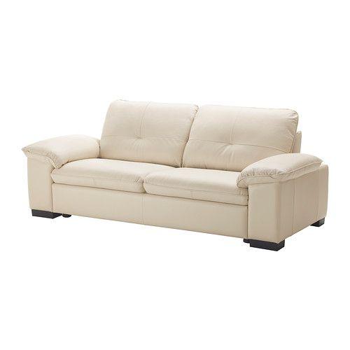 Ikea Dagstorp Sofa, Mjuk beige | Adirondack or Lodge Style ...