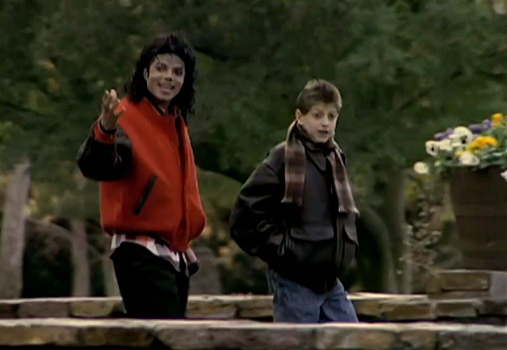 Michael Jackson and Ryan White | Michael jackson, The jacksons ...