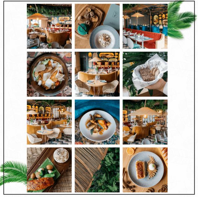 Ejemplo Plan De Marketing Sencillo Para Restaurantes Plantilla Pdf Plan De Marketing Marketing Para Restaurantes Estrategias De Marketing