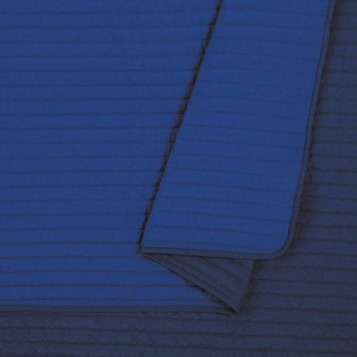 2Pc Twin Astor Quilt Set Blue - Urban Playground