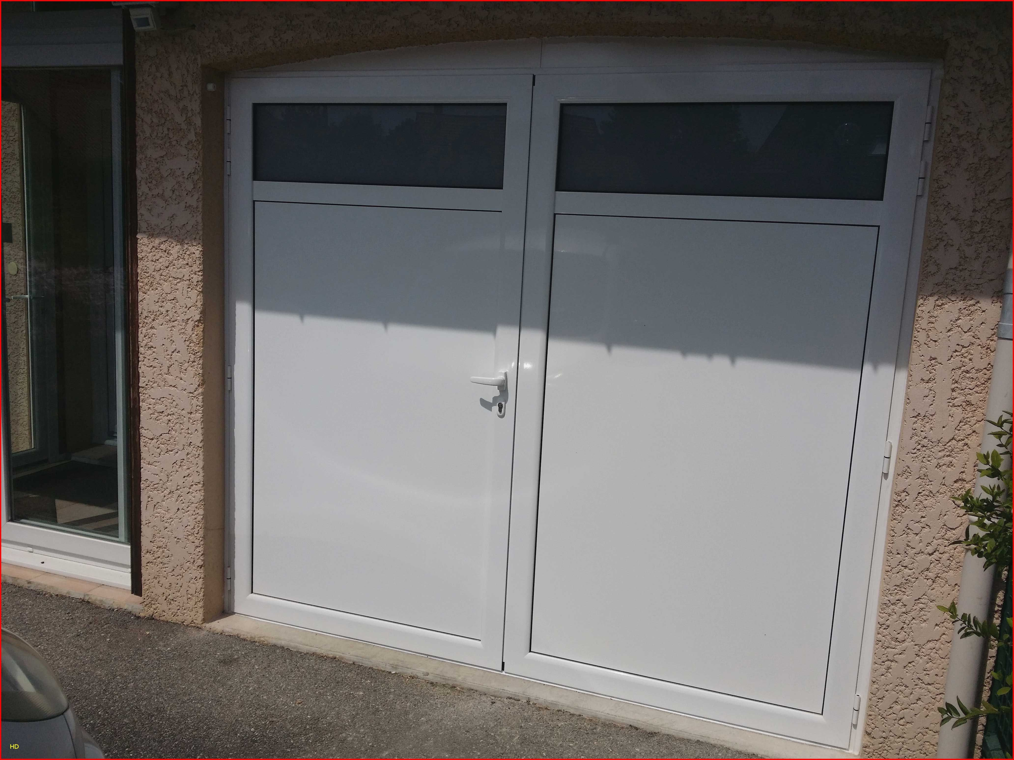Fenetre Garage 30345 Porte De Garage 3 Vantaux Charmant Porte