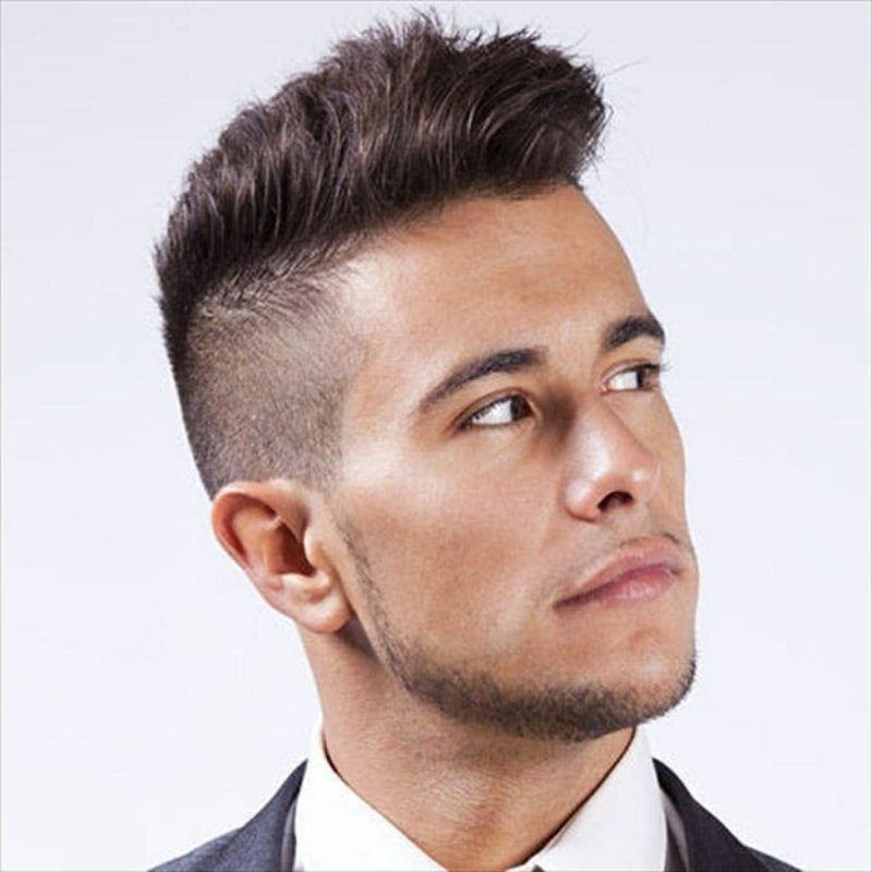 Sidecut Men – Modern Ideas and Helpful Styling Tips | Hair