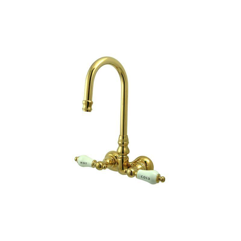Elements Of Design Dt0712cl Elements Of Design Kingston Brass