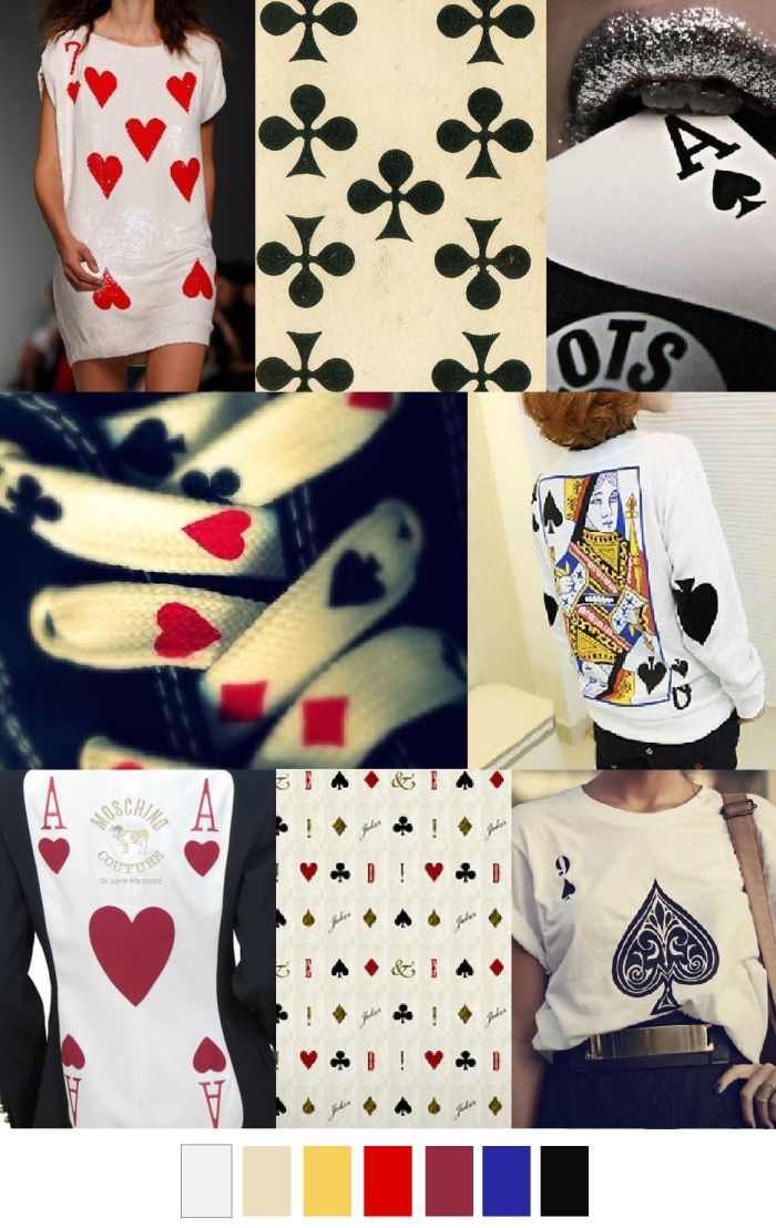 HOUSE OF CARDS SS2016 sources: weirdness.about.com, flickr.com, fbcdn-sphotos-a-a.akamaihd.net, tumblr.com, shegos.bigcartel.com, 1stdibs.com, gingerdesignstudio.se, fearlesscouture.storenvy.com