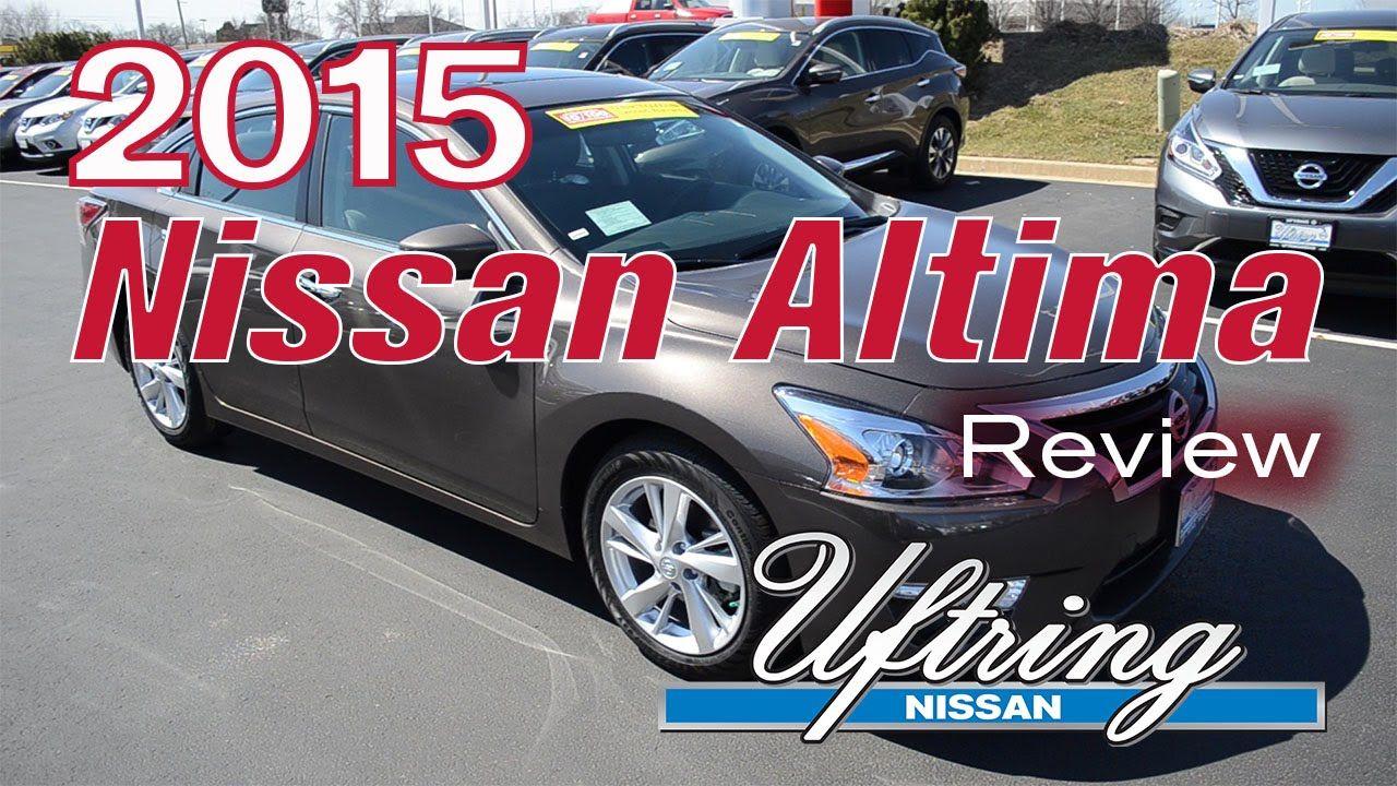 7 Nissan Video Peoria Illinois New Nissan Nissan