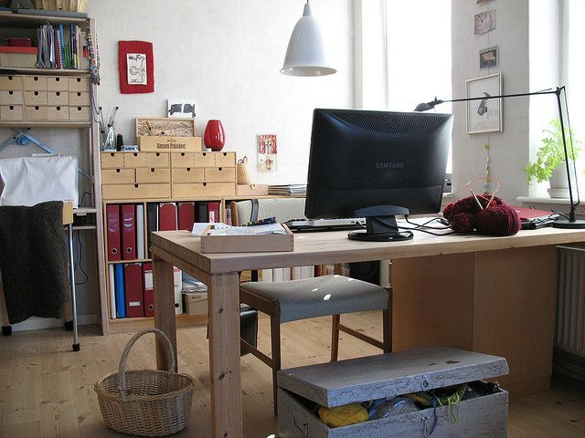 MySpace by Risager, via Flickr