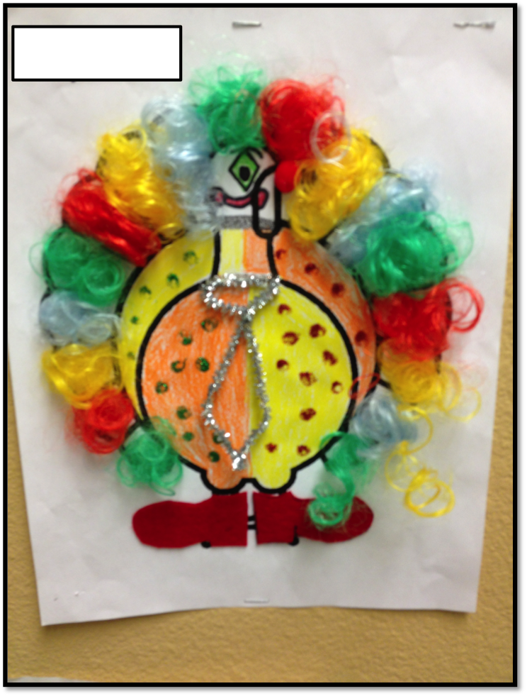 Disguise a turkey and turkey roll freebie! #disguiseaturkeyideas