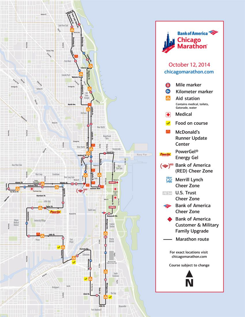 Chicago Marathon course | Chicago marathon, Chicago ... on chicago marathon race course, cherry blossom 10 miler course map, nyc marathon elevation map, boston marathon course map, flying pig half marathon course map, outer banks marathon course map, miami half marathon course map, berlin marathon course map, rome marathon course map, chicago marathon course profile, bay to breakers course map, maine marathon course map, eppie's great race course map, louisiana marathon map, grandmas marathon course map, marine corps marathon course map, el paso marathon course map, prague marathon course map, paris marathon course map, dubai marathon course map,