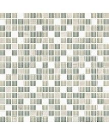 Westwood Tempest Glass Mosaic 1 2 X 1 2 On 12x12 Sheet Mosaic Tile Kitchen Mosaic Glass Glass Mosaic Tile Kitchen