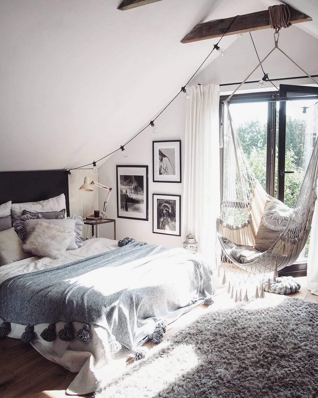 Ein Schner Und Kuscheliger Teppich Darf Auch Im Schlafzimmer Nicht Fehlen Der Clean Von