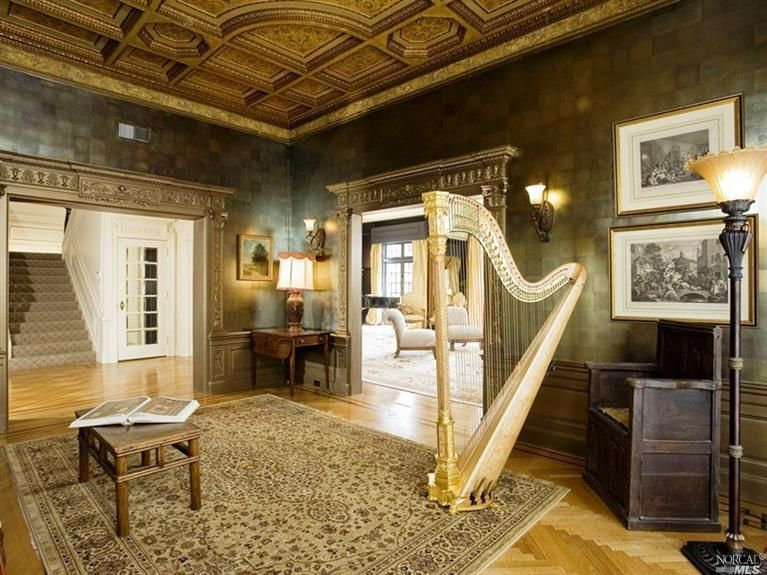 Real Estate In 0 Commercial Homes For Sale In Sonoma County Buying A Home In Sonoma Coun Gothic Interior Victorian Interior Victorian Interior Design