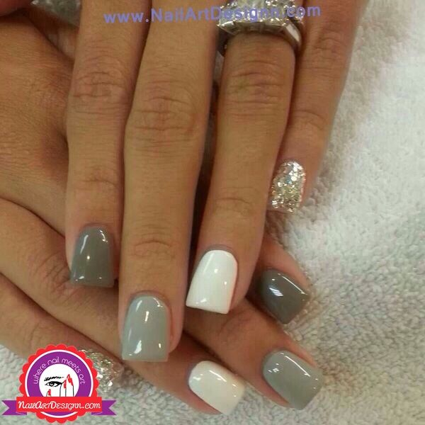 The Different Easy Nail Art Designs For Beginners Discussed Nail