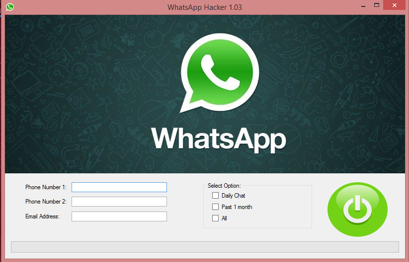Download Whatsapp Messenger on PC Computer or Laptop Free