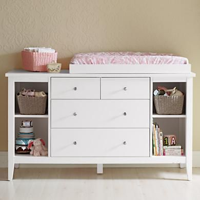 Changing Table Top Easy To Remove From Dresser After No Longer
