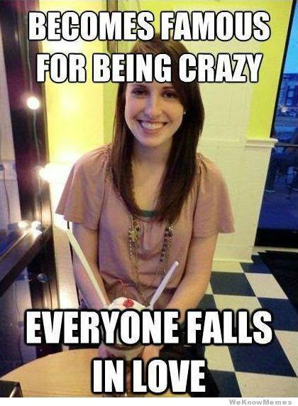 f614e13bbb8f75418c2cf428edb557b9 overly attached girlfriend birthday meme google search oagf