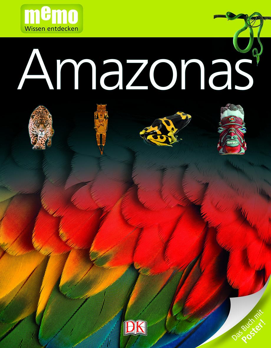 Der artenreichste und größte Regenwald der Erde in einem Buch! In Band 87 geht es um den Amazonas mit seiner einzigartigen Tier- und Pflanzenwelt, dem Leben der Menschen, den Kulturen und Mythen und dem Ökotourismus und Umweltschutz.  72 Seiten durchgehend mit Farbfotografien 291 x 226 mm, gebunden mit Prägung, inkl. Riesenposter Ab 8 Jahren. https://www.regenwald.org/shop