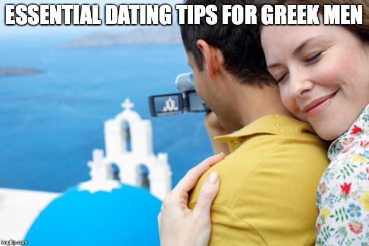 We are not like that (greek girl here)