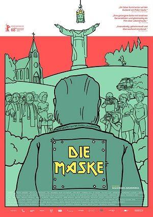 Die Maske Stream Deutsch