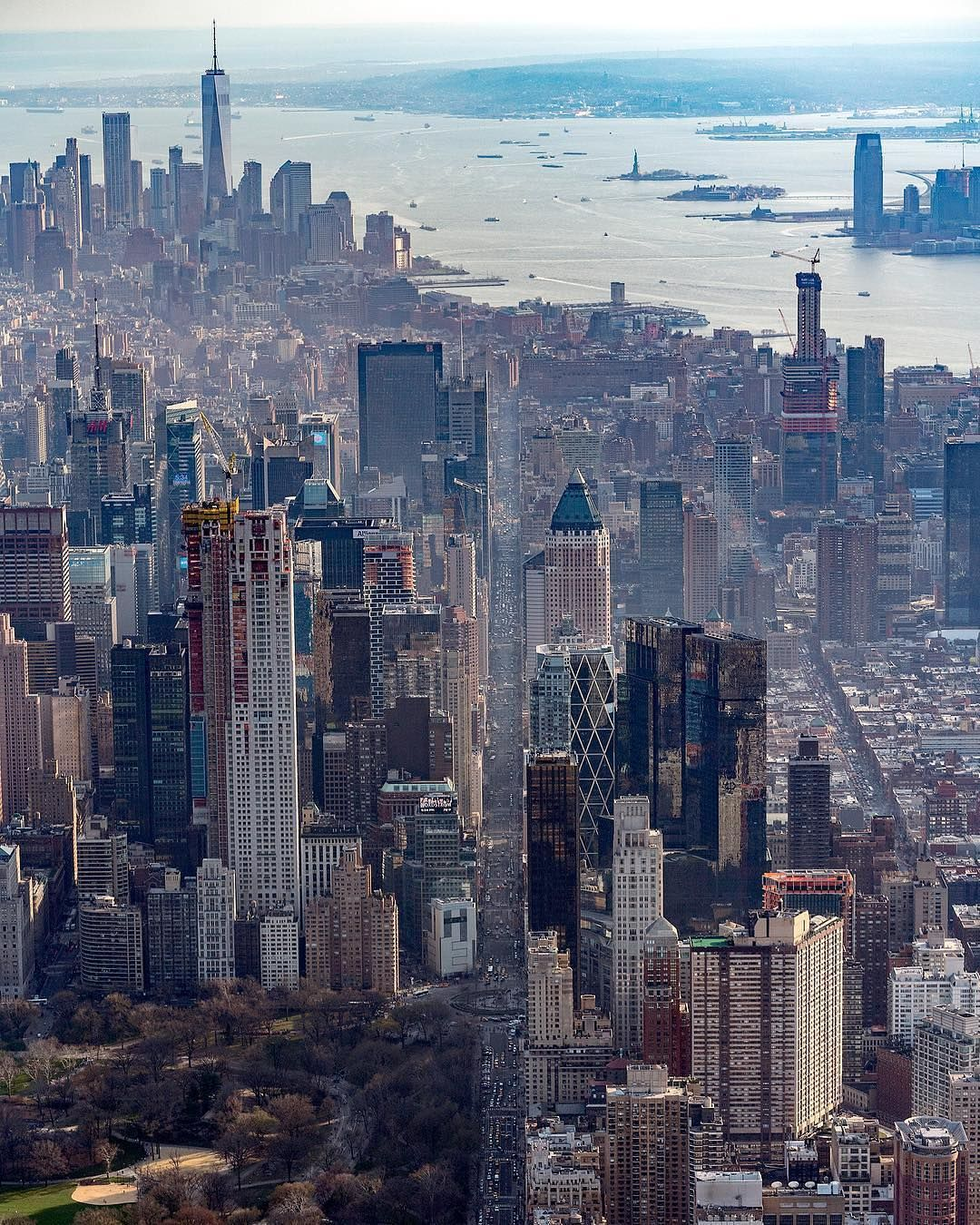 Nothing Better Than A Flight Over Nyc In The Spring 70 Degree Doors Off Flights Hit The Link In Our Bio New York City Map New York City New York