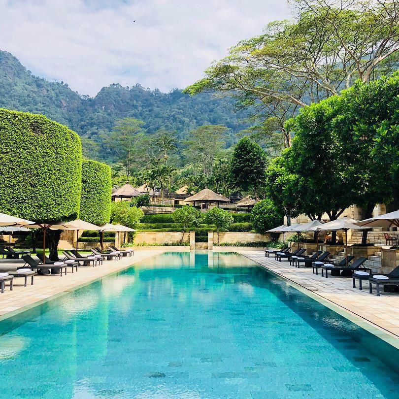 Rekomendasi Tempat Objek Wisata Magelang Jawa Tengah