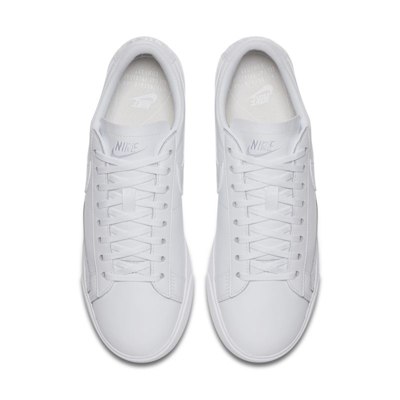 new styles dfb0f 42bc7 Nike Blazer Low Essential Women's Shoe - White   Products ...