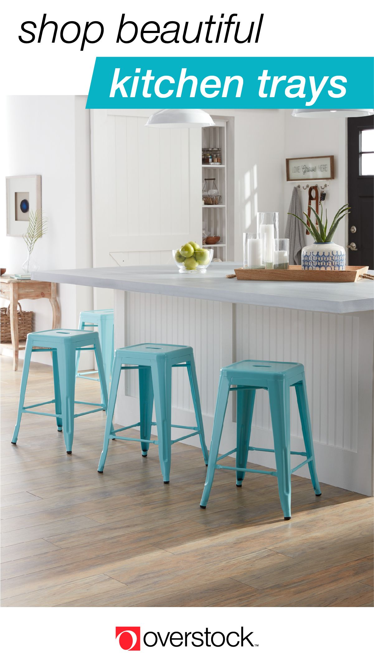 Bring the kitchen of your dreams to life at Overstock.com. Our ...