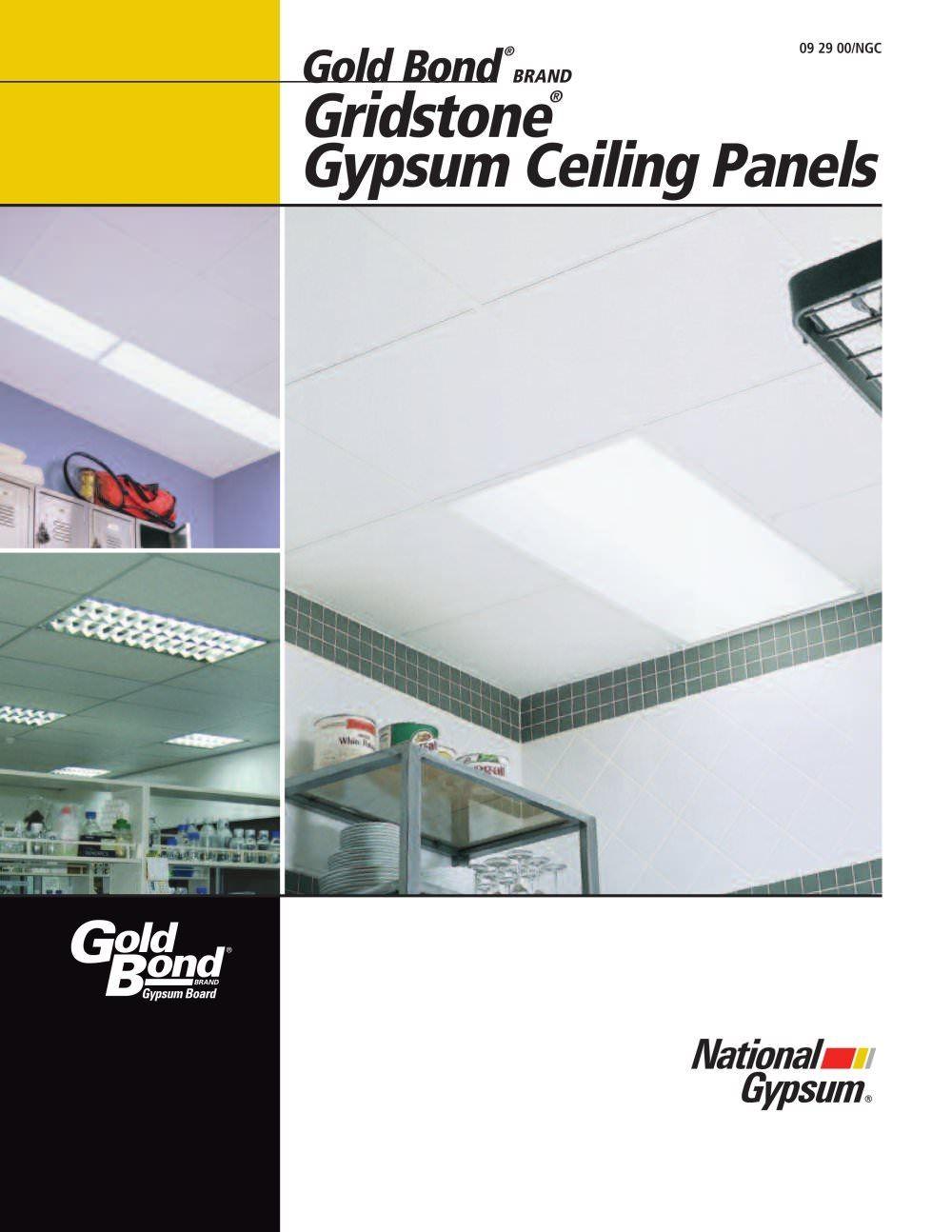 Gold Bond Ceiling Tiles Httpcreativechairsandtables