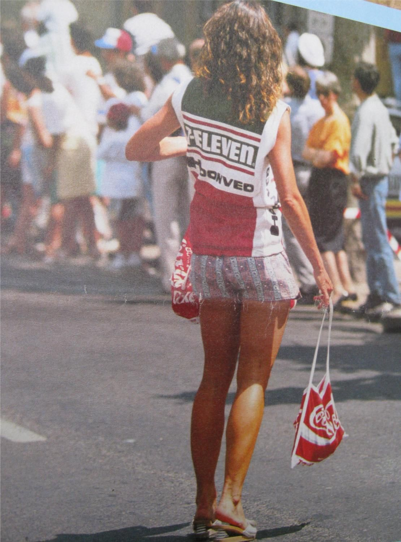 Cycling Fan
