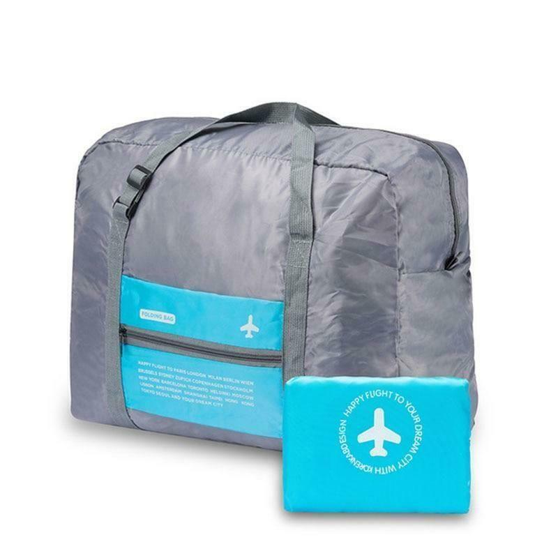 Travel Luggage Duffle Bag Lightweight Portable Handbag Scorpio Large Capacity Waterproof Foldable Storage Tote