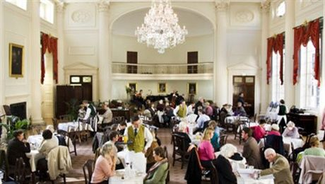 The Pump Room Afternoon Tea In Bath This Is Where I M Going For