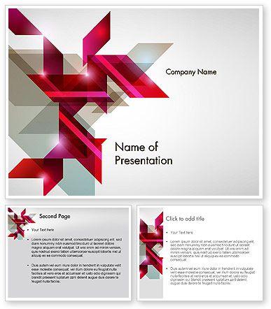 geometric powerpoint templates