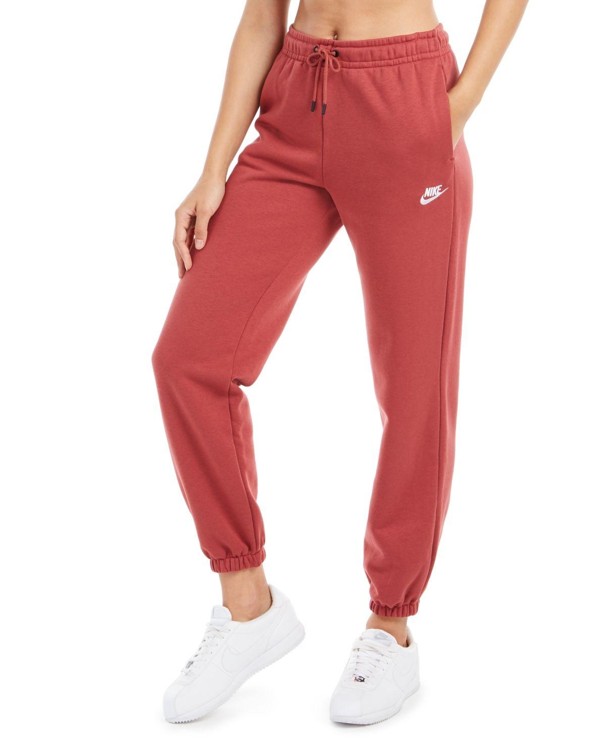 Sportswear Essential Fleece Sweatpants